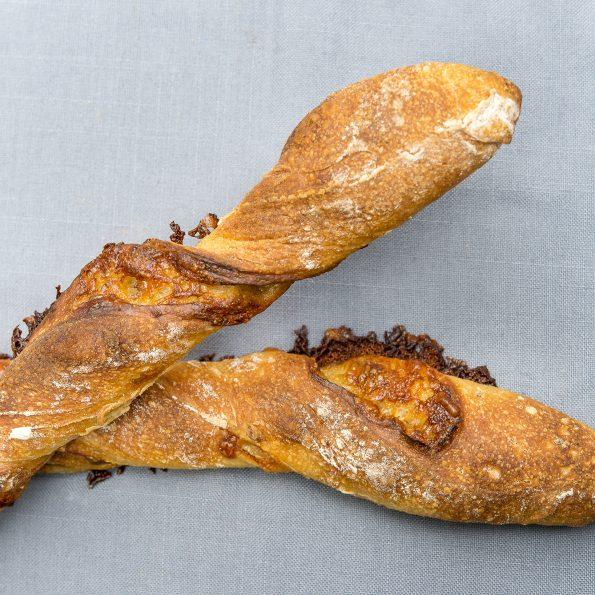 Ficelle au Roquefort